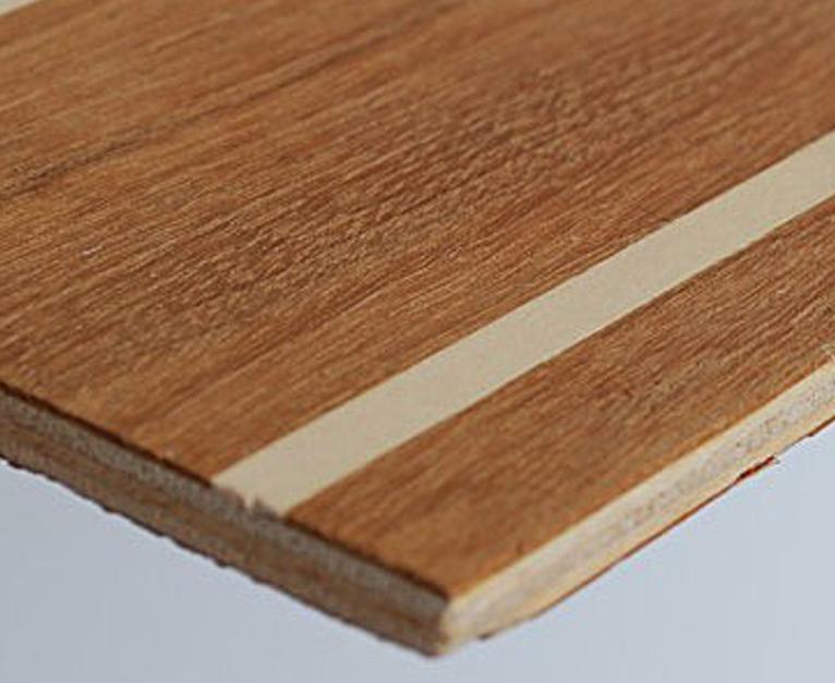 Plywood Teak Maatco