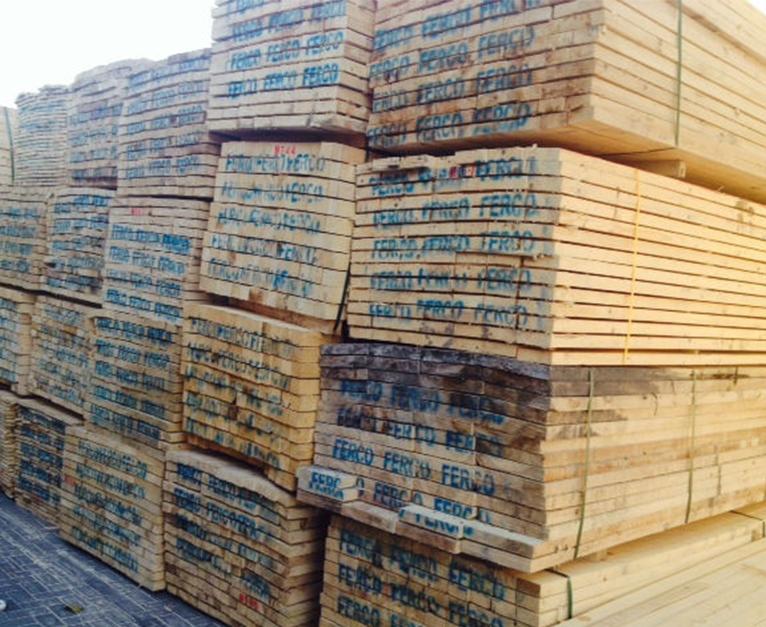 Marine Plywood Film Faced Korinplex Indonesia Maatco